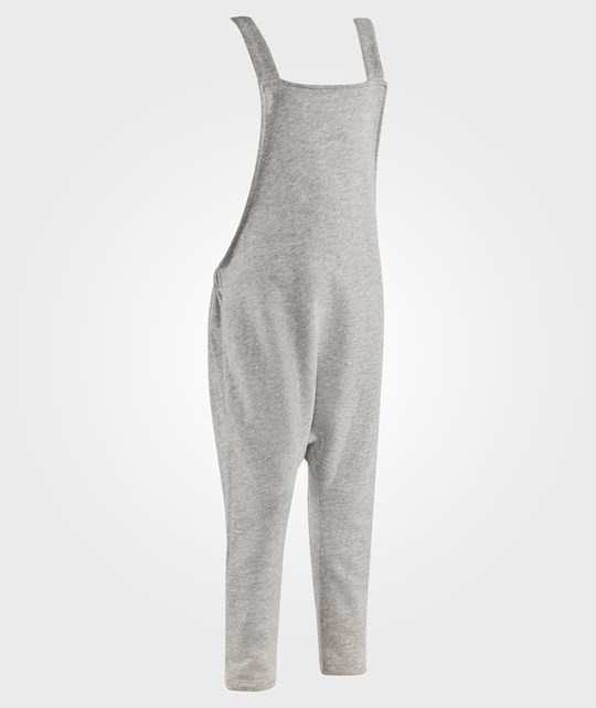 de9659ac Gray Label - Salopette Grey Melange - Babyshop.com