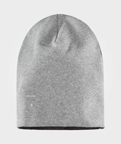 Gray Label Beanie Grey Melange