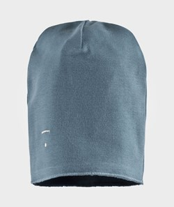 Gray Label Beanie Denim
