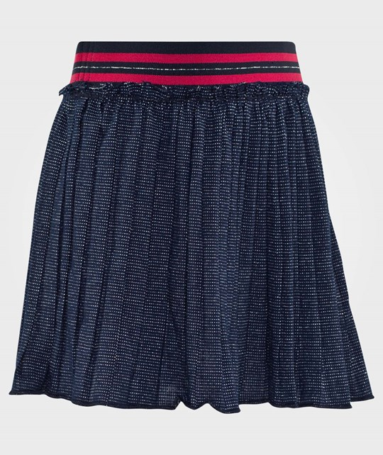 Esprit Skirts Knitted Navy Blue
