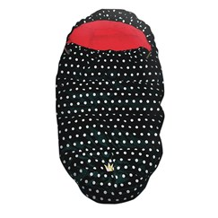 Stroller Bag Rockabilly Dot