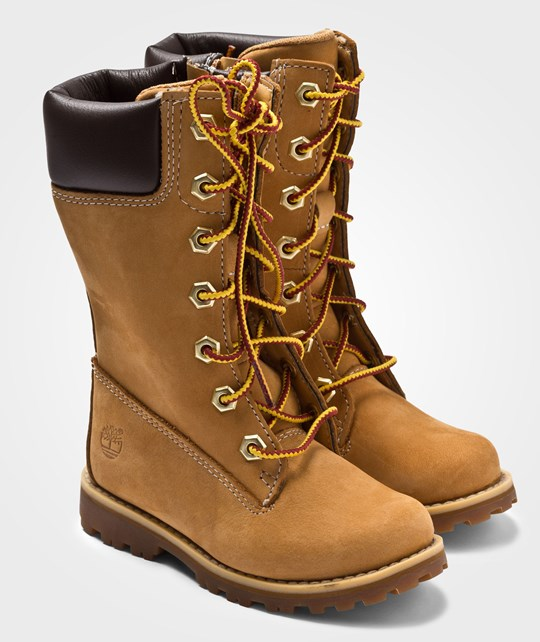 Timberland Asphltrl Cls Tall Wh Wheat Brown