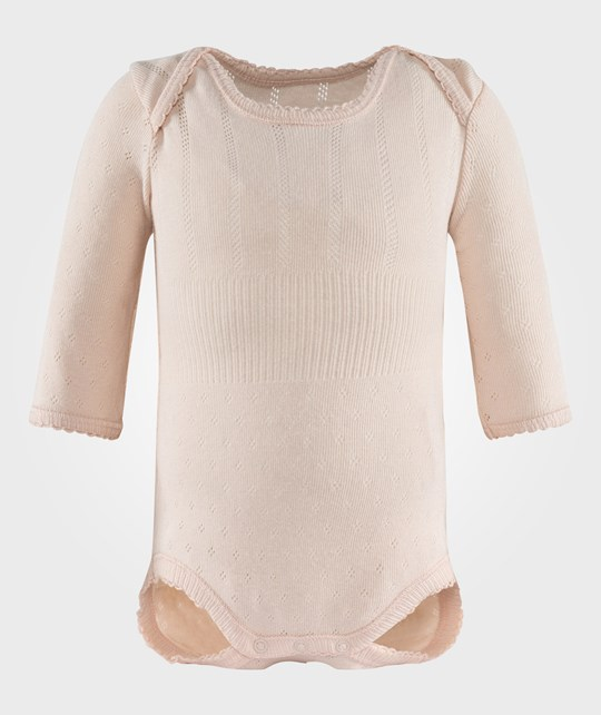 Noa Noa Miniature Baby Basic Doria Body Fairy Pink