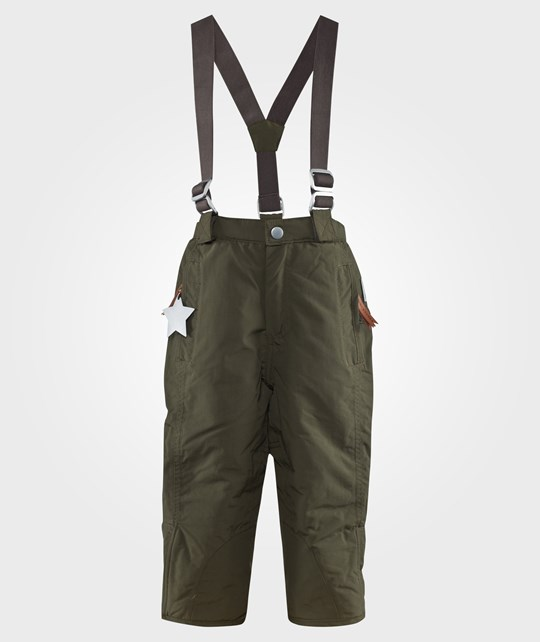 Mini A Ture Willy, K Olive Night Green
