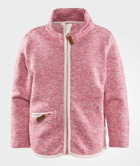 ebbe Kids Кофта Флис Windsor Fleece Jkt Desert Rose Desert Rose