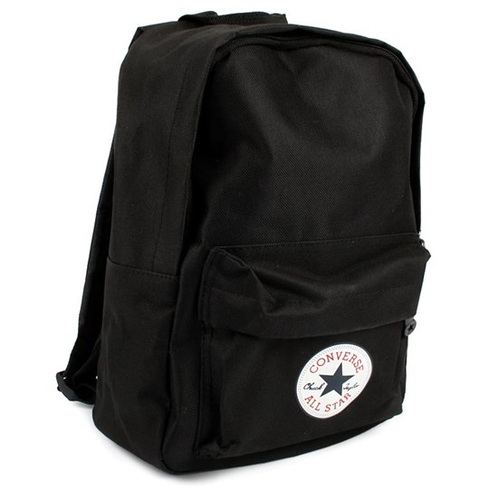 Converse Backpack Black Multi