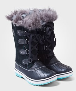 Sorel Youth Tofino Black, Iceberg