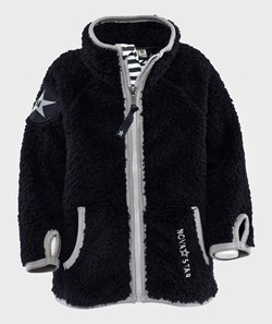Nova Star Fleece Black