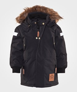 Mini Rodini Siberia Jacket Black