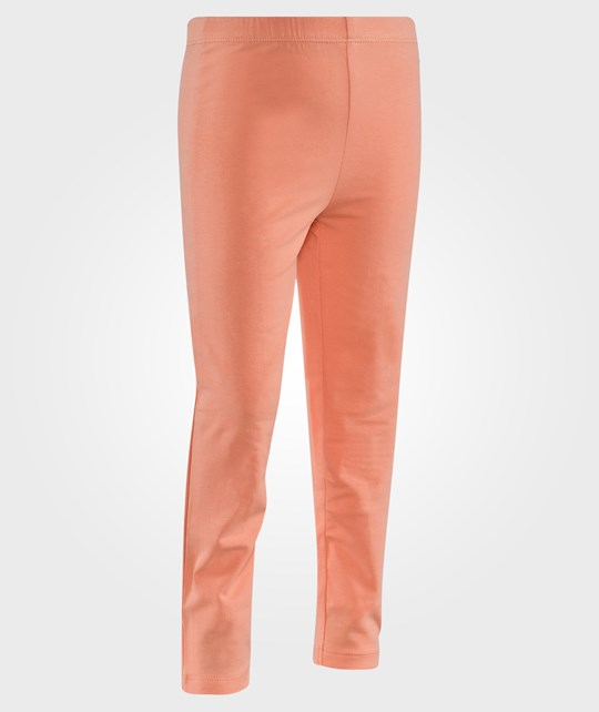 Mini Rodini Basic Leggings Pink Pink