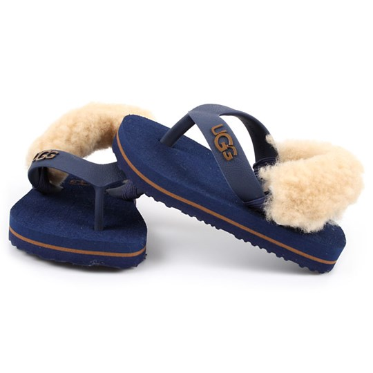 UGG Yia Yia Medieval Blue Chestnut Blue