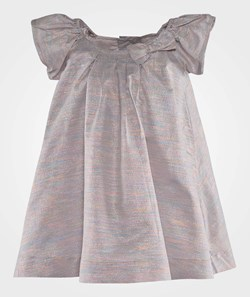 How To Kiss A Frog Mirabelle Dress Silver