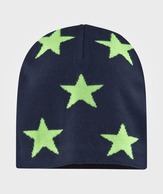 Molo Colder Hat Midnight Navy Blå