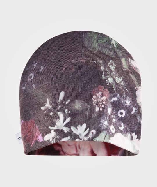 Molo Kay Hat Winter Floral Multi