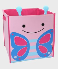 Skip Hop Zoo Box Large Butterfly Multi