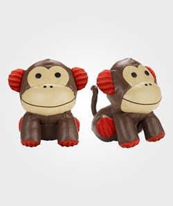 Skip Hop Zoo Book End Monkey