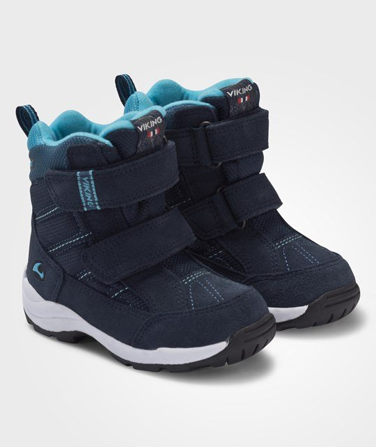 Viking Edge Ii Gtx Navy/Blue голубой