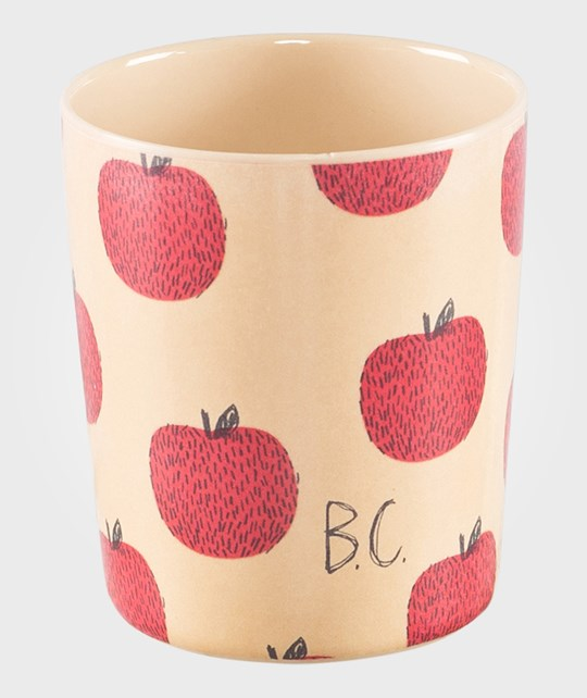 Bobo Choses Melamine Cup Apple Multi