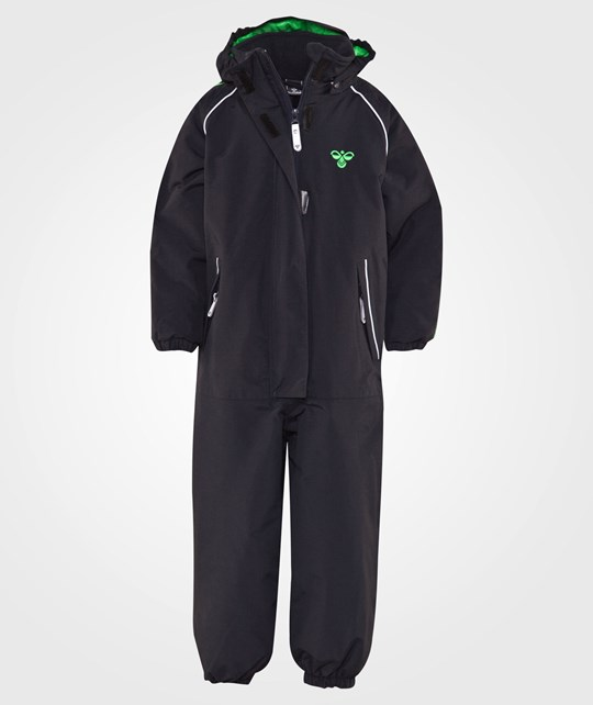 Hummel Scoop Snowsuit Aw15 Dark Navy Blå