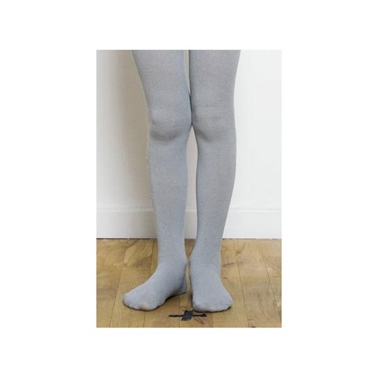 Popupshop Tights Grey Black