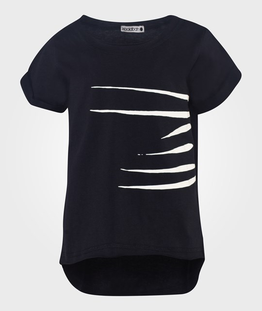 Koolabah Black Night Tee S/S Black