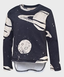 Koolabah Black Planet L/S