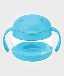 Ubbi The Tweat Snack Cup Blue Robin´s Egg Blue