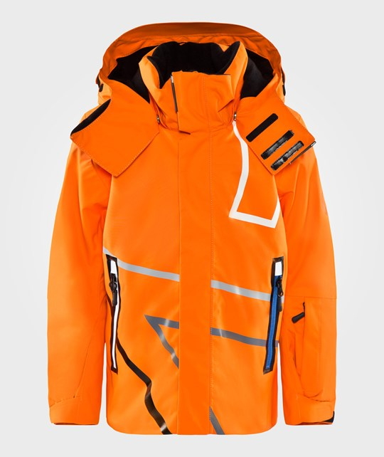 Reima Reimatec®Tracker Jacket in Orange Orange