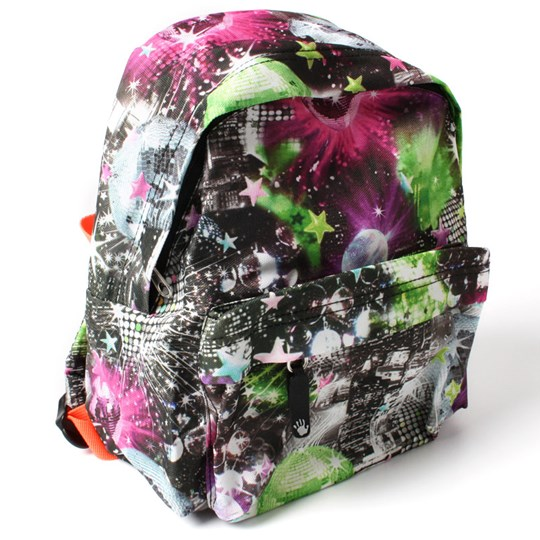 Molo Backpack Disco Multi