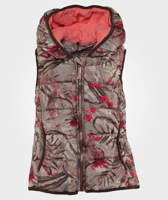 Garcia Girls Bodywarmer Amazone Multi