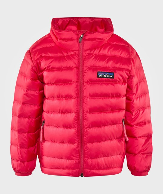 Patagonia Baby Down Sweater Rossi Pink Rosa