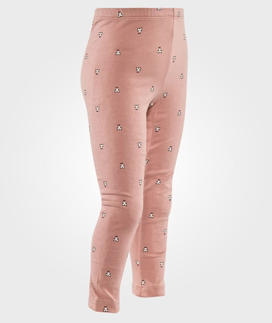 Emile et Ida Kids Trousers Blush Rosa