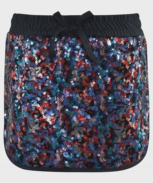 Little Marc Jacobs Skirt Multicoloured Multi
