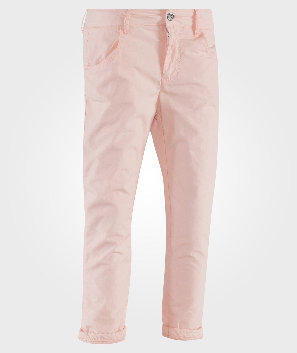 United Colors of Benetton - Casual Five Pocket With Heart Details ... 0c672d67729a4