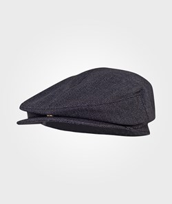 United Colors of Benetton Cap Dark Grey