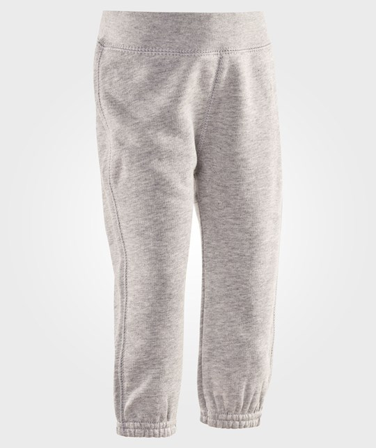 United Colors of Benetton - Teddy Track Bottoms Grey melange ... a3fbba387c151