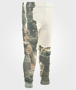 Popupshop Leggings in Cactus Print