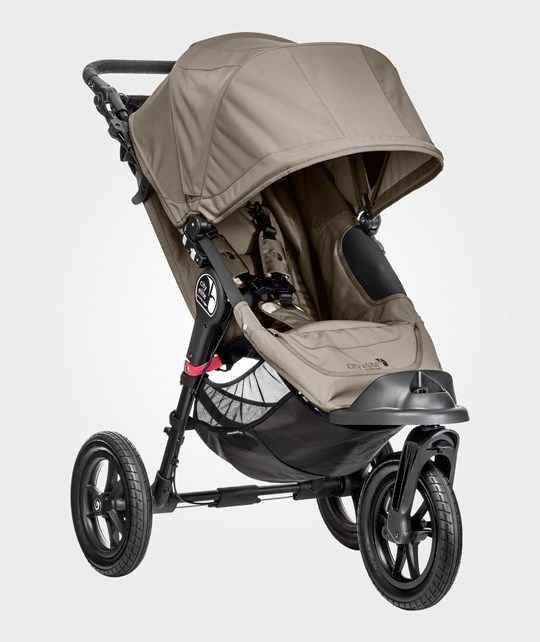 Baby Jogger City Elite Beige Sand