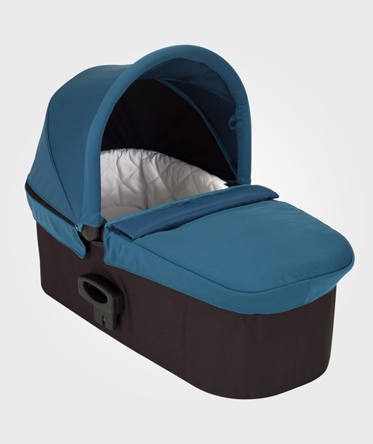 Baby Jogger Deluxe Pram Teal Teal