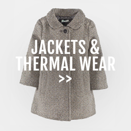 Jackets & Thermal wear