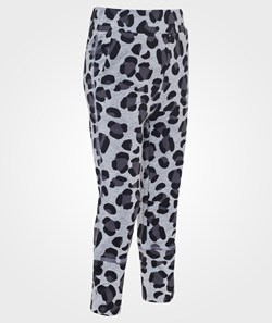 twist & tango Bianca Kids Trousers Leopard Grey