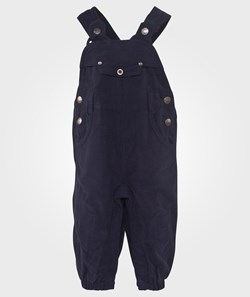 Hust&Claire Overall Corduroy Baby Night Blue