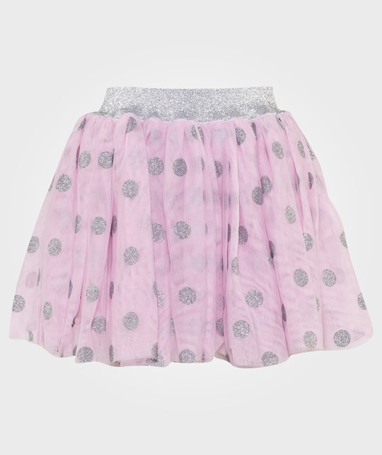 Hust&Claire Skirt Tulle Soft Rose Pink