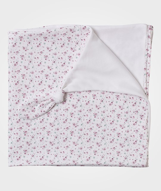 Livly Blanket In A Bag Fall Blossom Rosa