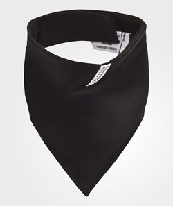 Geggamoja Fleece Scarf Black