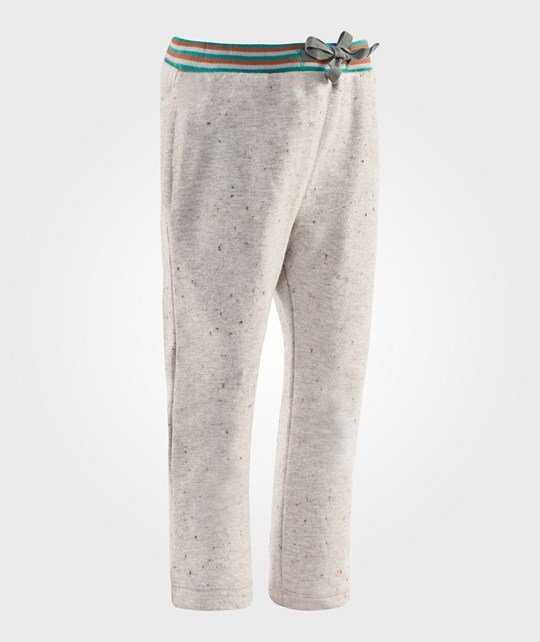 Imps & Elfs Sweatpant Old Grey Mel. Grey