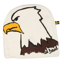 The BRAND Hat Eagle Off White