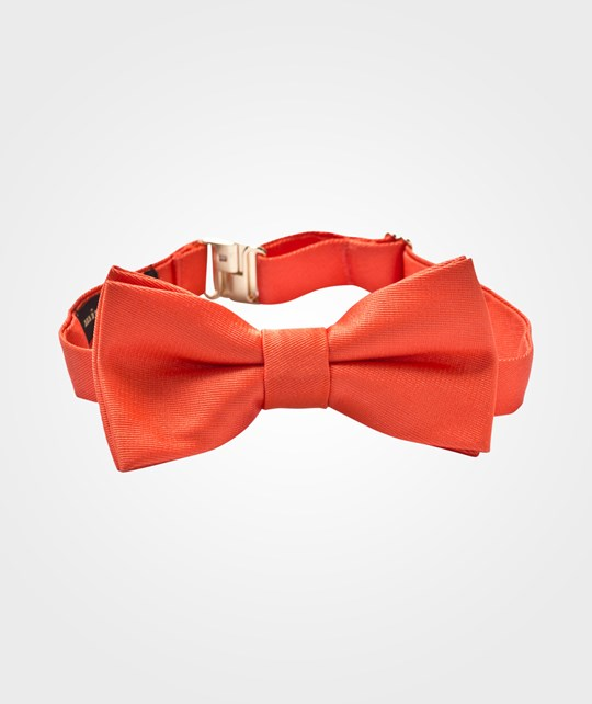 Mini Rodini Bow Tie Red Punainen
