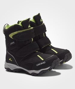 Viking Bluster Ii Gtx Black/Lime