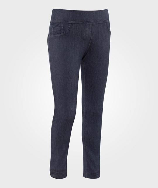 Levis Kids Leggings Indigo Blå